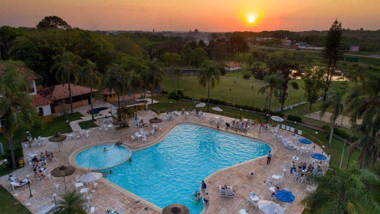 POR QUE O CARIMÃ HOTEL E CONVENTION RECEBEU O CERTIFICADO DE EXCELÊNCIA?