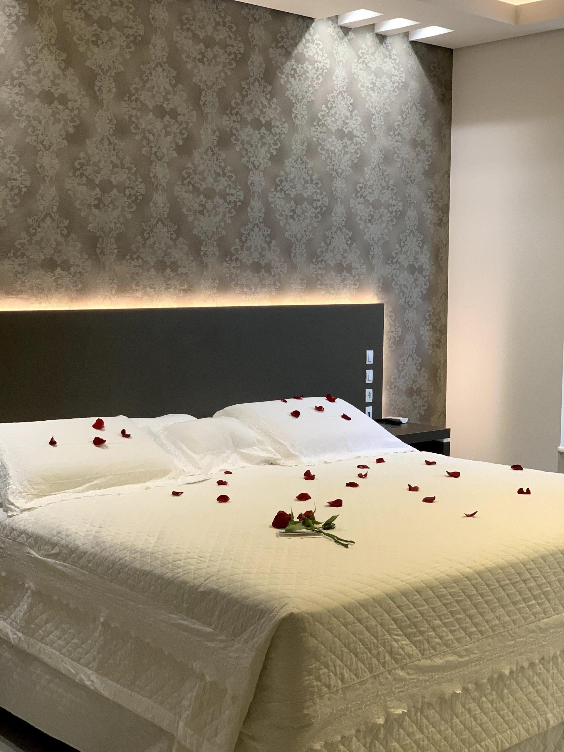 Romantismo e dias inesquecíveis em uma das Grand Suítes do Grand Carimã Resort